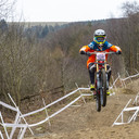 Photo of Ami GRINDLEY at Cwmcarn
