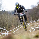 Photo of Drew WHATLEY at Cwmcarn