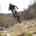 Photo of Liam WOLFE at Cwmcarn