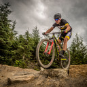 Photo of Mark MATHER at Hamsterley