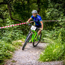 Photo of Anna COOKE at Hamsterley