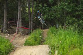 Photo of Sean MCCARROLL at Whistler, BC