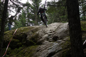 Photo of Jacob STEFIUK at Whistler, BC