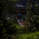Photo of Gareth BURGESS at Whistler, BC