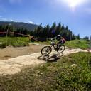 Photo of Elliot JAMIESON at Whistler, BC
