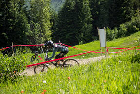 Photo of Claire BUCHAR at Whistler