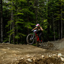 Photo of Cailin CARRIER at Whistler, BC