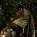Photo of Jake GORDON at Whistler, BC