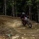 Photo of Seth SHERLOCK at Whistler, BC