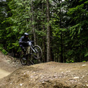 Photo of Colby GORDON at Whistler, BC