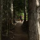 Photo of Chloe SZAFRANEK at Whistler, BC