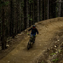 Photo of Mike QUIGLEY at Whistler, BC