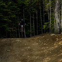 Photo of Vincent GRACE at Whistler, BC