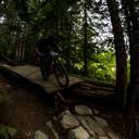 Photo of Glen PEDLEY at Whistler, BC