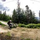 Photo of Brett HERREEN at Whistler, BC