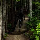 Photo of Sven ROESCHEISEN at Whistler, BC