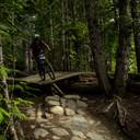Photo of Joshua JANSEN at Whistler, BC