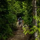 Photo of Griffin LEVY at Whistler, BC