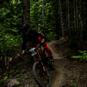 Photo of Alexander DICKS at Whistler, BC