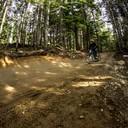 Photo of Daniel BISHOP at Whistler, BC