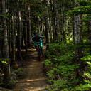 Photo of Ellen BARBOUR at Whistler, BC