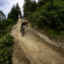 Photo of Zane STRATTON at Whistler, BC