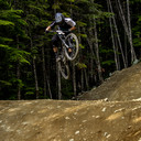 Photo of Will LEVERTON at Whistler, BC