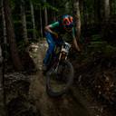 Photo of Angus FRAWLEY at Whistler, BC