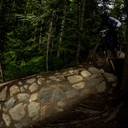 Photo of Hayden WRIGHT at Whistler, BC