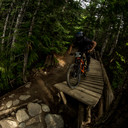 Photo of Scott WOOLLEY at Whistler, BC