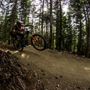 Photo of Dylan WOLSKY at Whistler, BC