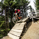 Photo of Tyson ROE at Whistler, BC