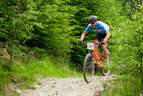 Photo of Peter SQUIRES at Hamsterley