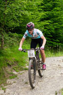 Photo of Jane SQUIRES at Hamsterley