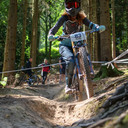 Photo of Jenny ALLEN at Forest of Dean