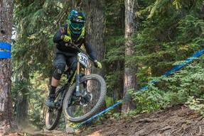 Photo of Brandon DALY at Stevens Pass