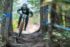 Photo of Wood SKINNER at Stevens Pass, WA