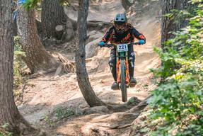 Photo of Mitch SCHMIDT at Stevens Pass, WA