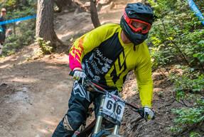 Photo of Corey GARCHER at Stevens Pass, WA