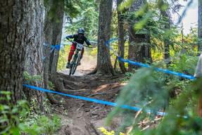 Photo of Frankie CULHNO at Stevens Pass