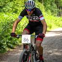 Photo of Matthew BARNES at Hamsterley