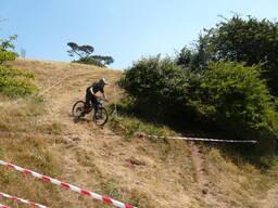 Photo of Ben BOTTERILL at Mount Edgcumbe