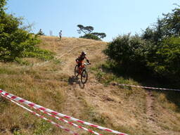 Photo of Jane DAVIDSON (2) at Mount Edgcumbe
