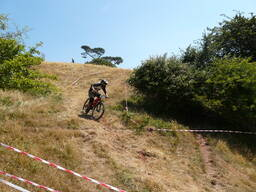 Photo of Rhys PARRY at Mount Edgcumbe