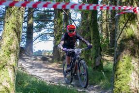 Photo of Ian LAMBERTON at Isle of Man