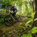 Photo of Rider 452 at Burke, VT