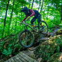 Photo of Jacob TOOKE at Camp Fortune, Chelsea, QC