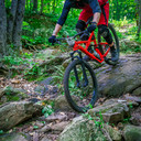 Photo of Erik DOWNING at Camp Fortune, Chelsea, QC