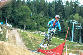 Photo of Mikulas NEVRKLA at Val di Sole