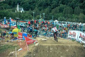Photo of Simon WALDBURGER at Val di Sole
